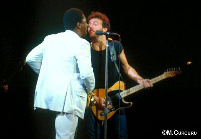 Springsteen_Clarence