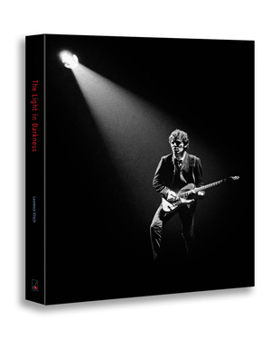 6cef415cdb THE LIGHT IN DARKNESS - Bruce Springsteen Book - Part 2