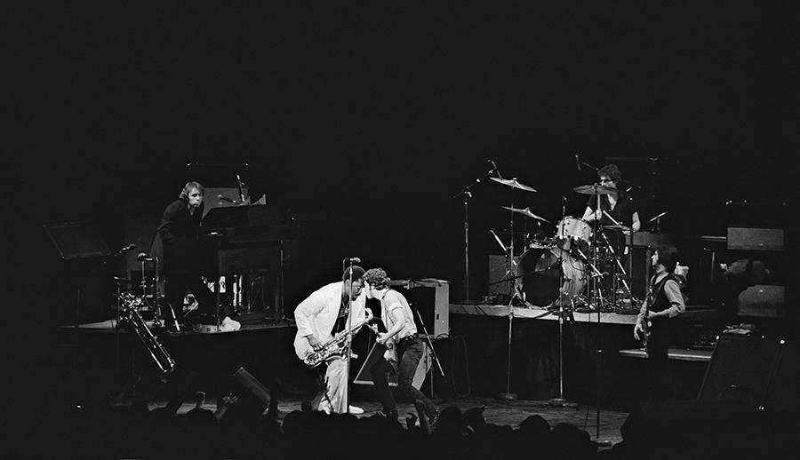 Springsteen_Cleveland 3
