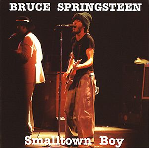 Bruce Springsteen Smalltown Boy