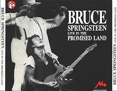 Bruce Springsteen Live in the Promised Land