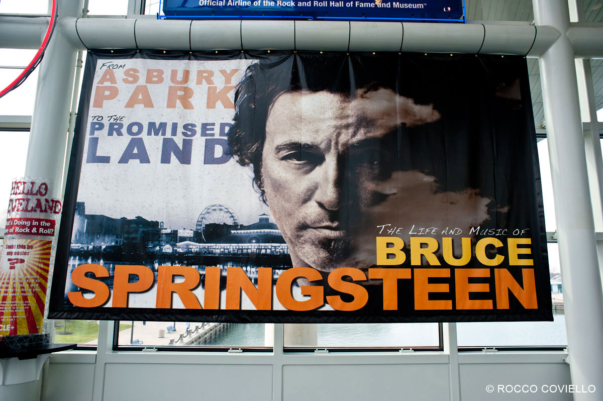 The Life and Music of Bruce Springsteen