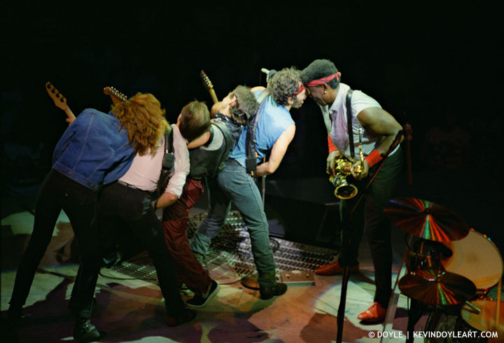 Bruce Springsteen_Saulovich_doyle
