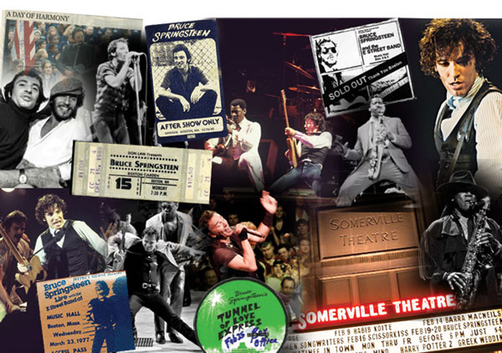 The Bruce Springsteen Memories Roadshow