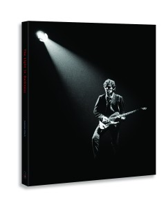 Limited Edition Springsteen Book