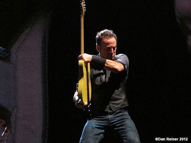 Springsteen_Fenway