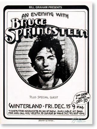 Tramps Like Us Re Create Springsteen Legendary Concert